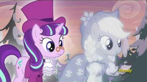 """A Hearth's Warming Tail"" - My Little Pony - Season 6 Episode 8 HD"