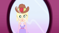 Applejack back to normal SS1
