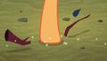 Applejack breaks a twig S3E06.png