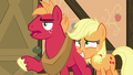 """Big McIntosh """"Mr. Rich and his fiancee"""" S6E23.png"""