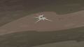 Boulder hitting the cave ceiling S7E4.png