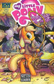 Comic issue 19 cover RE.jpg