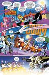 Comic issue 37 in Polish page 10