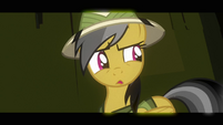Daring Do puzzled S2E16