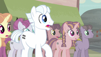 Double Diamond and others shocked S5E02