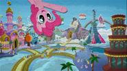 MAFH 08 Pinkie Pie pozdrawia z Las Pegasus
