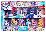 MLP The Movie Magic of Everypony Roundup packaging