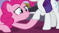 """Pinkie """"Those hooves don't look nubby"""" S5E14.png"""