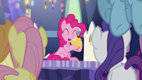 "Pinkie Pie ""help me figure out mine"" S9E14"