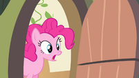 Pinkie Pie 'Didn't I say that' S4E14