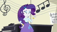 "Rarity ""What to put in!"" EG3"