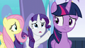 "Rarity ""some great, princess-worthy deed!"" S6E1.png"