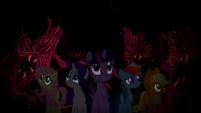 S01E02 Przerażające drzewa