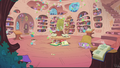 Spike alone in the library again S1E10.png
