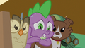 Spike no please! S3E11.png