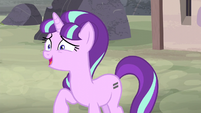 Starlight -what are you looking at-!- S5E2