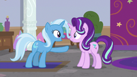 """Trixie """"hearing you say it out loud"""" S9E20"""