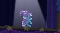 Trixie --the Peat and Growerful Triskie...!-- S6E6