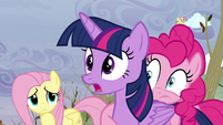 "Twilight ""how upset you are about Tank"" S5E5"