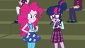Twilight explains her device to Pinkie EG3.png