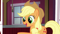 AJ tells Apple Bloom to gather some things S6E14.png