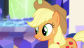 """Applejack """"just need to think about Twilight"""" S5E3.png"""