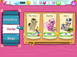 Buying Cheerilee MLP Game