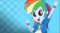 Choose Rainbow Dash CYOE