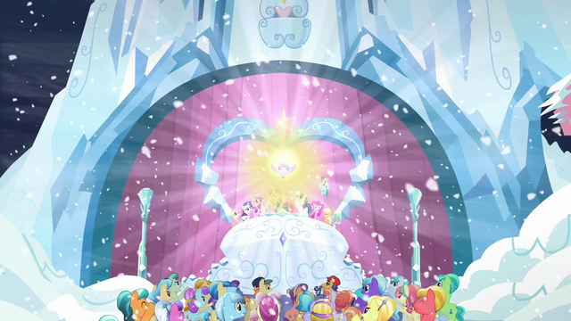 File:Crowd cheering for Flurry Heart S6E2.png