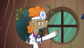 Dr. Horse appears with Swamp Fever symptoms S7E20.png