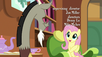 Fluttershy -I'm already looking forward to it- S7E12
