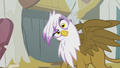 "Gilda ""What's your excuse"" S5E8.png"