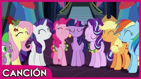 Hearth's Warming Eve Is Here Once Again (Reprise) (Latino)