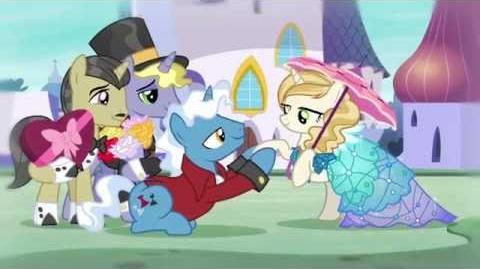Rules of Rarity