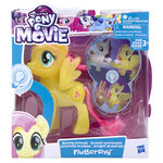 MLP The Movie Shining Friends Fluttershy packaging