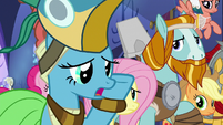 Meadowbrook -no doubt it was an enchantment- S7E26