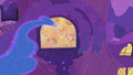 Nightmare Moon spies on the main six S1E02.png