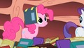 "Pinkie Pie ""Ooh, I'd love to see you make a sonic rainboom!"" S1E16.png"