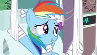 Rainbow -until I got hurt- S4E10