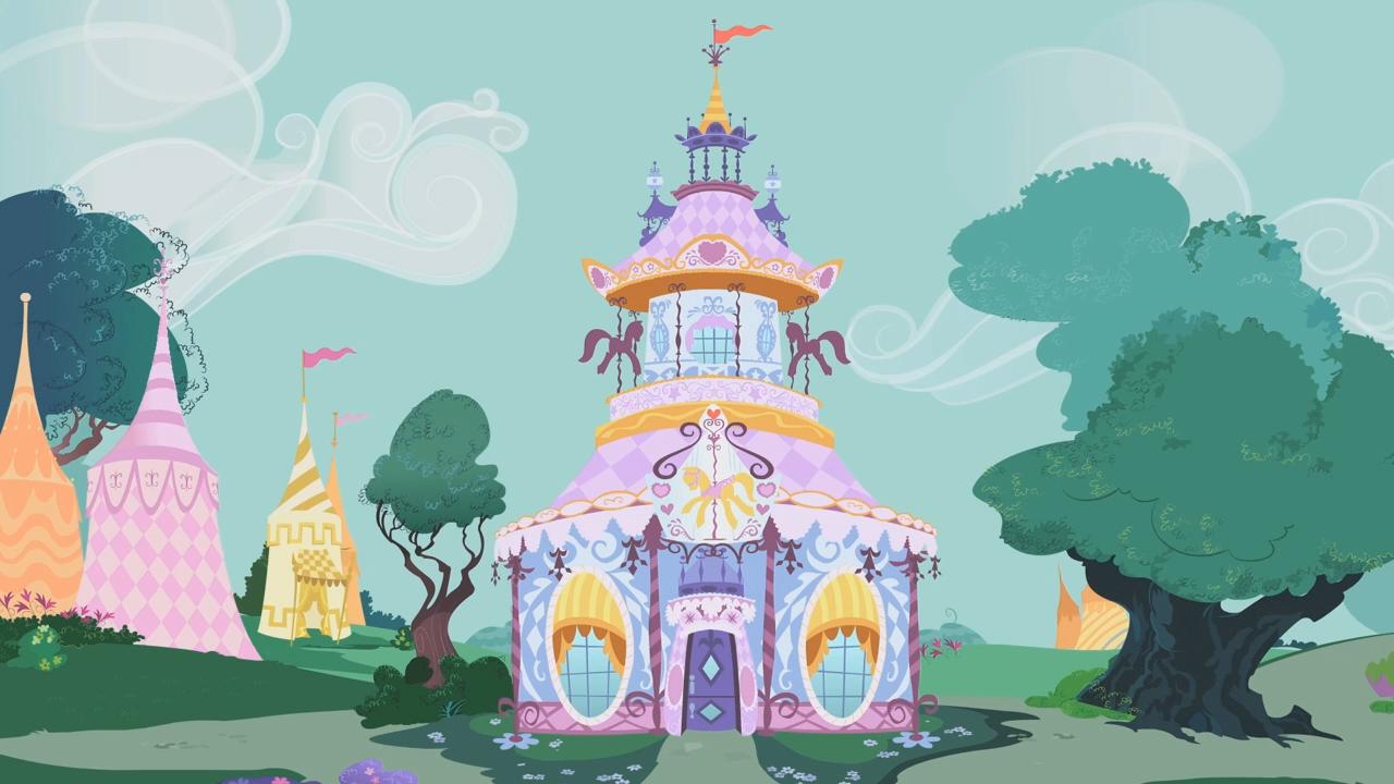 carousel boutique my little pony friendship is magic wiki fandom