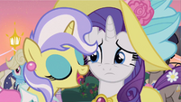 Rarity in my space S2E9