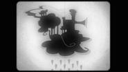 S02E22 Kadr z wodą docierającą do Cloudsdale