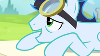 Soarin 'You're the best, Rainbow Dash' S4E10