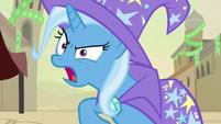 Trixie -snores like an ursa major!- S8E19