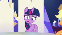 "Twilight ""forget all about this afternoon"" S5E11"