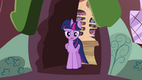 Twilight -I have to gain better control- S4E26