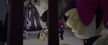 Twilight Sparkle being carted into Canterlot MLPTM.png