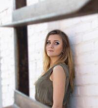 Valeriya Antonova profile