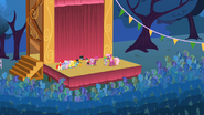 -Twist Cutie Mark Crusaders Talent Show S1E18