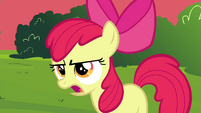 Apple Bloom -Wow, that's- S4E15